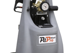 Photograph of PWC019E-TSS 1500psi Proffesional Electric power washer